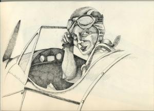sketchflylady