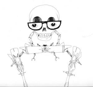 sketchwalkingglassesguy
